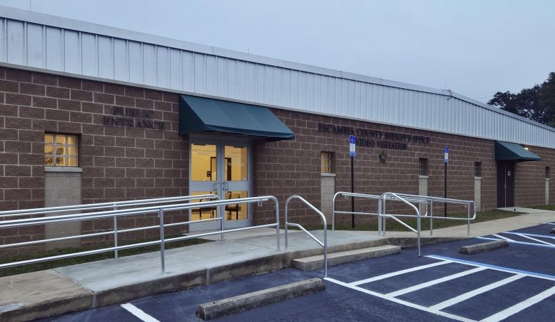 correctional Archives - CRA Architects CRA Architects