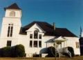 First Baptist Church of Madison Historic Preservation