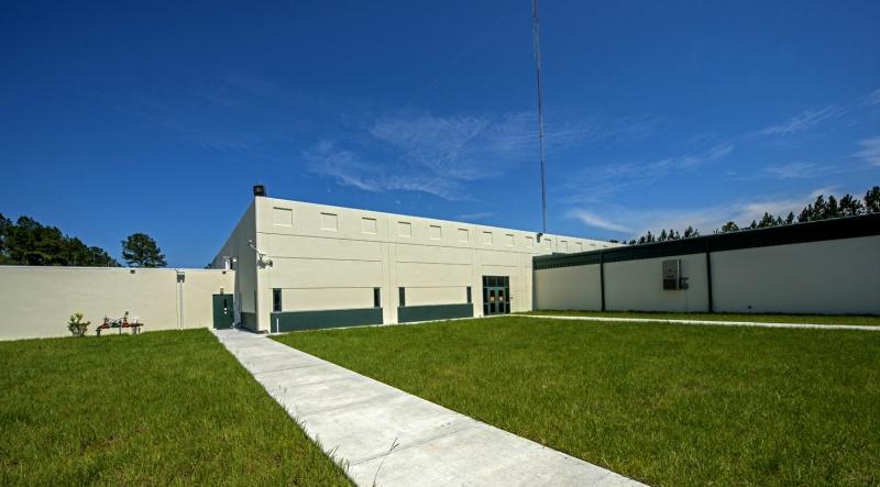Correctional - CRA Architects CRA Architects
