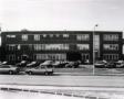 Florida State University Sandels Building Before