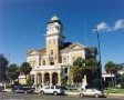 Suwannee County Courthouse