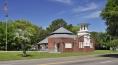 Williston Pavillion