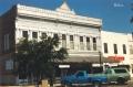 WT Davis Building Historic Preservation Before
