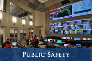 Public Safety Portfolio